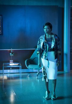 Get Ready For a Whole New Season of Cookie Lyon's Killer Style