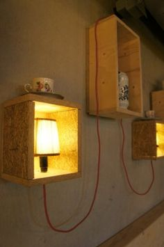Homemade Lamp Ideas homemade lamp | homemade deco & furniture | pinterest | homemade