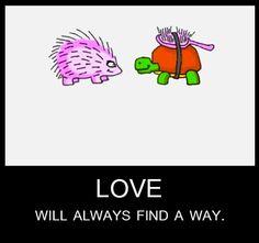 love, funny