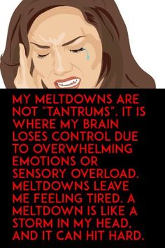 """Many of us with disorder deal with in one form or another. The most prevalent form of sensitivity that people experience is """"auditory overload."""" sensitivity and lack of concentration go hand-in-hand. Call P&G today let us help you. Autism Spectrum Disorder, Bipolar Disorder, Misophonia, Like A Storm, Aspergers Autism, Sensory Overload, Stress, Adult Adhd, Autism"""