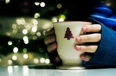 Merry Coffee!!♥