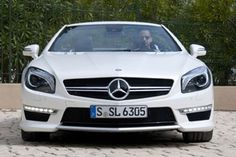 2013 Mercedes-Benz SL63 AMG...Oh Yes!