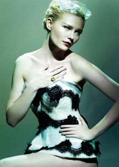 70 Best This girl is a chameleon! Kirsten Dunst images  943fea09522
