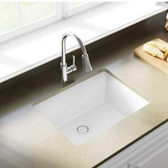 18 best kitchen sinks images granite kitchen sinks kitchen ideas rh pinterest com
