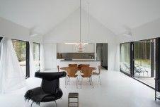 Summerhouse Yxlan. Erik Andersson Arkitekter. » Lindman Photography