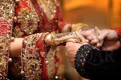 Pakistani Bride ♡ ♥ ♡ Pakistani Wedding Dress. Pakistani Style.  Photo by Aliza Waqar Bridal . https://m.facebook.com/alizawaqarphotography .Follow me here MrZeshan Sadiq