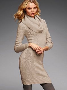 Multi-way Sweaterdress - Victoria's Secret