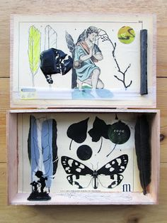 "mano kellner, project 2013,  kunstkiste nr 3, ""erde"""