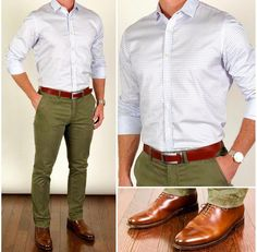 Men's trendy clothing collection. #summermensfashion Business Casual Dress Code, Men's Business Outfits, Business Casual Outfits, Business Ideas, Stylish Men, Men Casual, Casual Styles, Casual Attire, Formal Men Outfit