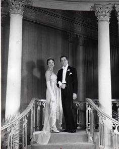 Julie Andrews, Rex Harrison MY FAIR LADY