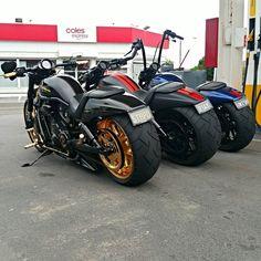 """""""#Vrod #Nightrodspecial #Nightrod #Muscle #Harley #Harleydavidson #Harleylife…"""