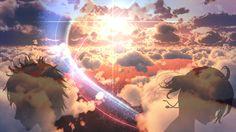 Anime Your Name. Mitsuha Miyamizu Taki Tachibana Kimi No Na Wa. Kimi No Na Wa Wallpaper, Name Wallpaper, Wallpaper Backgrounds, Scenery Wallpaper, Your Name Anime, Drama Film, Romance, Anime Films, Studio Ghibli