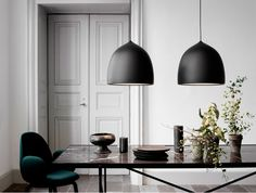 Suspense Pendant Lamp by Lightyears - available at www.skandium.com