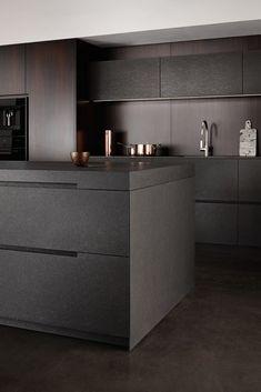 weinschrank sch ne l sung wenn in der k che integriert gaggenau ideen und inspiration f rs. Black Bedroom Furniture Sets. Home Design Ideas