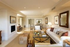 Exclusive Apartment For Sale in The Golden Mile, Marbella