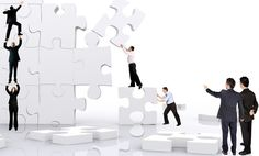 Valor gobernante: Trabajo en equipo. El trabajo en equipo es esencial ya que suma esfuerzos con otras personas que enriquecen nuestra vida y se llega a los resultados alcanzados.