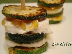 Recipes Archives - Page 2 of 4 - Citrus Ricus Zucchini, Cooking Recipes, Healthy Recipes, Xmas Food, Orange Recipes, Canapes, Goat Cheese, Sushi, Easy Meals