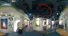 Exhibiting at the Metropolitan Gallery of Las Vegas Art Museum in Las Vegas, Nevada
