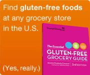 Raleigh's All-Inclusive Information Solurce for Living Gluten Free