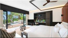 modern hálószoba egzotikus lakás (Luxuslakások, ház) Bathroom, Washroom, Full Bath, Bath, Bathrooms