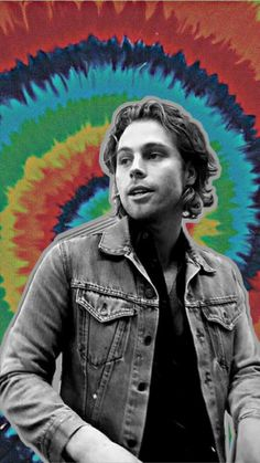 5sos Luke, 1d And 5sos, Van Gogh Pinturas, 5sos Wallpaper, 5sos Pictures, Luke Roberts, Second Of Summer, Luke Hemmings, Pop Punk