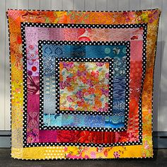Ring a Ring o' Roses Quilt