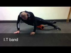 Så tränar du för starka och smärtfria knän! – Jakob Richloow Foam Rolling, Yoga, Acupressure, Health Fitness, Workout Routines, Algebra, Youtube, Inspiration, Medicine