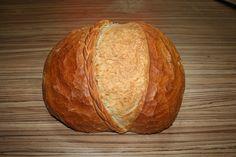 Trabzon bread (Trabzon ekmegi)