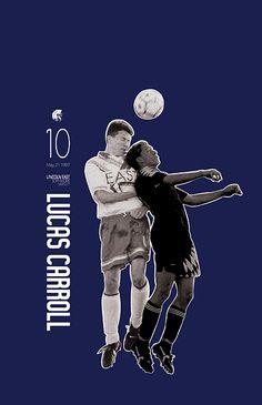 Lindsey Bennett | Design Poster
