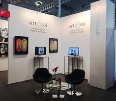 ArtMoi's art database software provides artists, collectors and galleries the ability to document, organize and share their art inventory. Artist Project, Art Exhibitions, Art Database, Make Art, Art Fair, Lovers Art, Contemporary Art, February, Projects