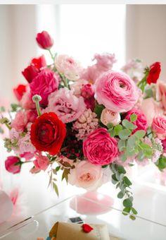 #ValentinesDay #Flowers <3