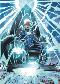 Dc Comics Superheroes, Dc Comics Art, Wally West Rebirth, Kid Flash, Savitar Flash, Brett Booth, Marvel, Flash Comics, Flash Wallpaper