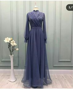 Hijab Prom Dress, Muslimah Wedding Dress, Hijab Evening Dress, Hijab Wedding Dresses, Satin Bridesmaid Dresses, Muslim Dress, Modest Dresses, Evening Dresses, Dresses With Sleeves