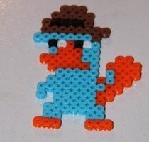 Perler Bead Patterns ; kids at work would love these!