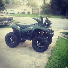 1000 images about i want a 4wheeler on pinterest 4 wheelers atv and atvs. Black Bedroom Furniture Sets. Home Design Ideas