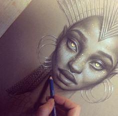Art by Sara Golish