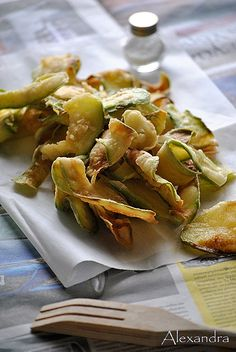Greek Recipes, My Recipes, Favorite Recipes, Zucchini Fries, My Cookbook, Happy Foods, Food Photography, Sandwiches, Good Food