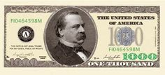Killer Broker: Get 1000$