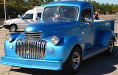 Chevrolet 1946. http://www.arcar.org/chevrolet-1946-66781