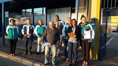 Químicos de Itatiba mobilizam trabalhadores contra as reformas do governo
