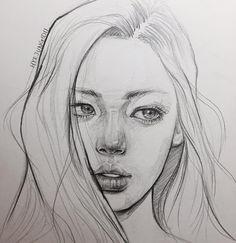 """좋아요 1,715개, 댓글 12개 - Instagram의 혜정1011(@hyejung1011)님: """"#InstaSize #연필 #연필드로잉 #그림 #손그림 #낙서 #art #daily #drawing #doodling #dailydrawing #드로잉 #일러스트 #illust…"""""""