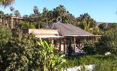 rustic, romantic - Vacation Rental - Todos Santos House, Mexico