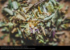 Foto 'Gewürzmischung VIII' von 'johny schorle' #food #foodphotography #photography #stock  #paleo #vegan #vegetarian #macrophotography #spices #seasonings #blend
