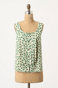 I love ping pong! £58 Anthropologie