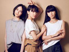 Perfume Jpop, Vogue Japan, Dance Music, Women, Twitter, Style, Fashion, Swag, Moda