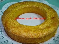 Este es un dulce típico de Navidad de casa de mi abuela Mary, muy típico también por la zona, de Extremadura, de Tierra de Barros. ...