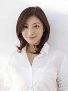 Hirosue Ryoko (広末涼子). #JDrama