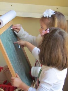 Top ten toys for the preschool classroom