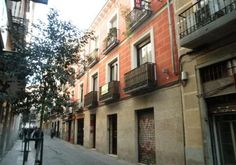 Rented an apartment in Spain