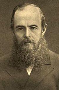 I miei libri... e altro di CiBiEffe: Fëdor Dostoevskij